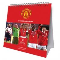 Grange Football Desk Calendar 2019