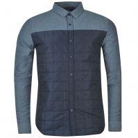 Camasa Fabric Quilted Nylon pentru Barbati