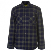 Camasa Dunlop Flannel pentru Barbati