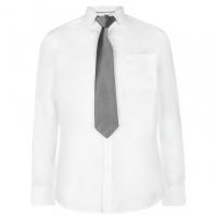 Camasa Pierre Cardin and Tie Set pentru Barbati