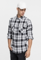 Tricou Checked Flanell 2 Urban Classics