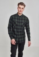 Tricou Checked Flanell Urban Classics