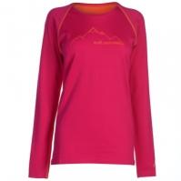 Tricou IFlow cu Maneca Lunga pentru Femei