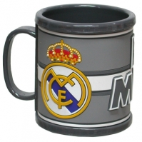 Cana 3d Real Madrid