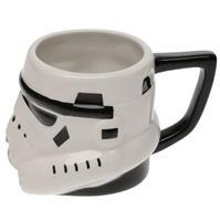 Character 3D StormTrooper Mug
