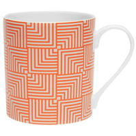 Biba Biba Limited Edition Geometric Mug