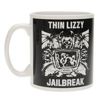 Official Official Band Mug