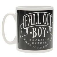 Official Official Band Mug