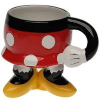 Character Shaped Mug