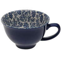Stanford Home Printed Soup Mug