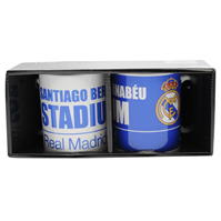 Team Twin Mug Set