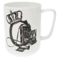 Unbranded Camera Mug