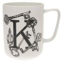 Unbranded Keys Mug