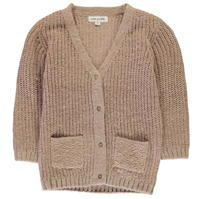 Rose and Wilde Adella Chunky Longline Cardigan