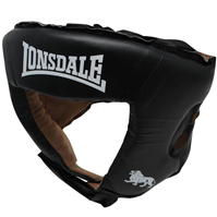 Lonsdale Challenger Head Guard