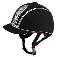 Harry Hall Legend Plus PAS Riding Hat