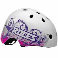 Casca Roces Tattoo Aggressive Mat alb mov 301418 002
