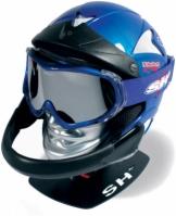 casca-SH RACE Albastru