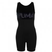 Puma Velvet Unitard pentru Femei