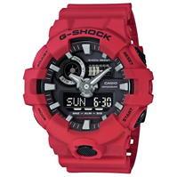 Casio G Shock Alarm Chronograph Watch pentru Barbati