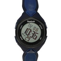 Reebok Workout Heart Rate Monitor Watch