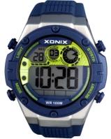 Ceas De Mana Copii Digital albastru Xonix pentru Copii