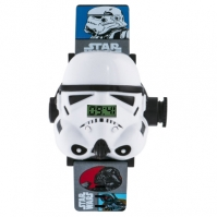 Ceas De Mana Storm Trooper Star Wars