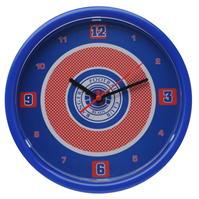 Team Football Wall Clock