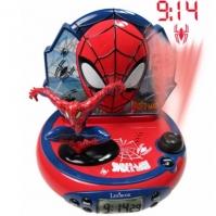 Ceas Cu Proiectie Digitala Spiderman