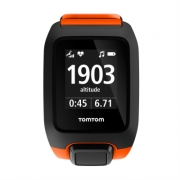 TOMTOM Adventurer HR Music GPS Multi Sports Watch
