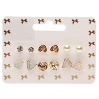 Miso Jewelled Earrings pentru Femei