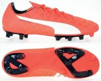 Adidasi Puma fotbal EVO SPEED 5.4 FG 103286 01