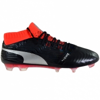Ghete de fotbal Puma One 18.1 FG 104527 01 barbati