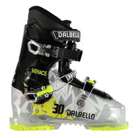 Ghete sport Dalbello Menace 3 Ski de baieti Junior