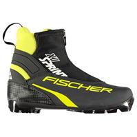Ghete sport Fischer XJ Sprint Ski Juniors