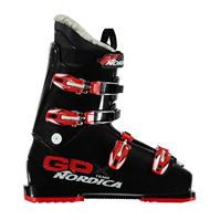 Ghete sport Nordica GPX Ski de baieti Junior