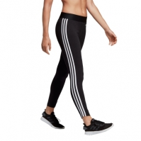adidas Essential 3 Stripe Tights pentru Femei
