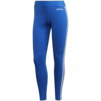 Colanti Adidas W Essentials 3S Tight albastru FM6701 femei