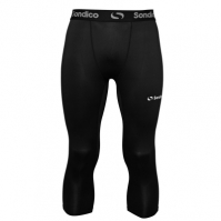 Sondico Core Three Quarter Base Layer Tights pentru Barbati