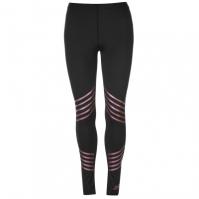 Skechers Stripe Tights pentru Femei