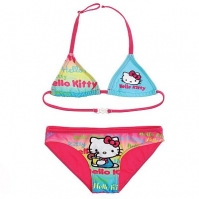 Costum De Baie Summer Hello Kitty