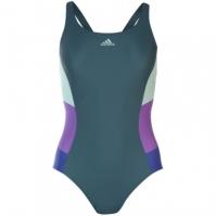 Costum Inot adidas Infinitex Fitness Eco pentru Femei