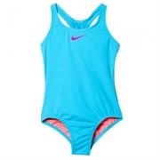 Costum Inot Nike Solid de fete Junior