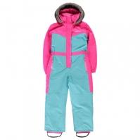 Costum de Ski Campri Junior