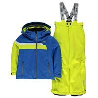 Costum de Ski Colmar Set de baieti Junior