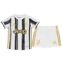 adidas Juventus Home Kit 2020 2021 Bebe