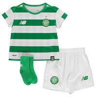 New Balance Celtic Home Kit 2018 2019 Bebe