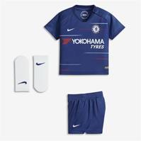 Nike Chelsea Home Kit 2018 2019 Bebe