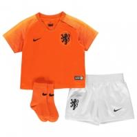 Nike Holland Home Kit 2018 Bebe
