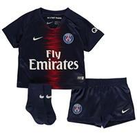 Nike Paris Saint Germain Home Kit 2018 2019 Bebe